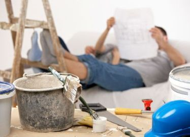 ristrutturare casa senza pensieri