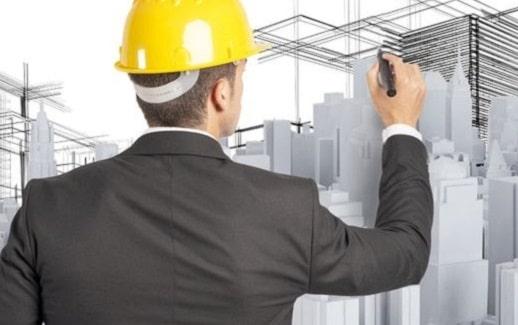 architetto e ingegnere