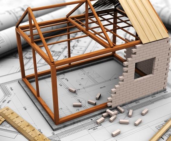 architetto per ristrutturare casa.