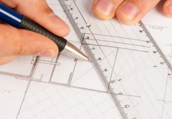 architetto: la progettazione.