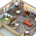 Costo impianto elettrico domotico