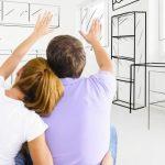 I lavori per ristrutturare casa