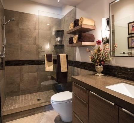 ristrutturare casa: rifare il bagno.