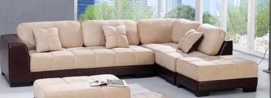 mobili su misura: divani su misura.