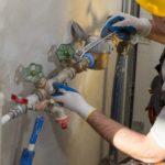 Rifacimento impianto idraulico: servono i permessi?