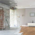 Ristrutturare casa senza progetto: quando si può fare