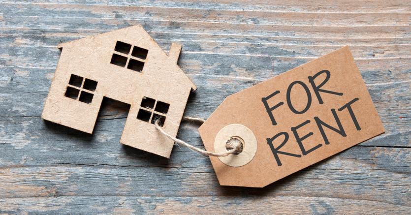 Ristrutturare casa per affittare