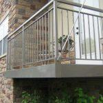 Ristrutturazione balcone: chi paga?