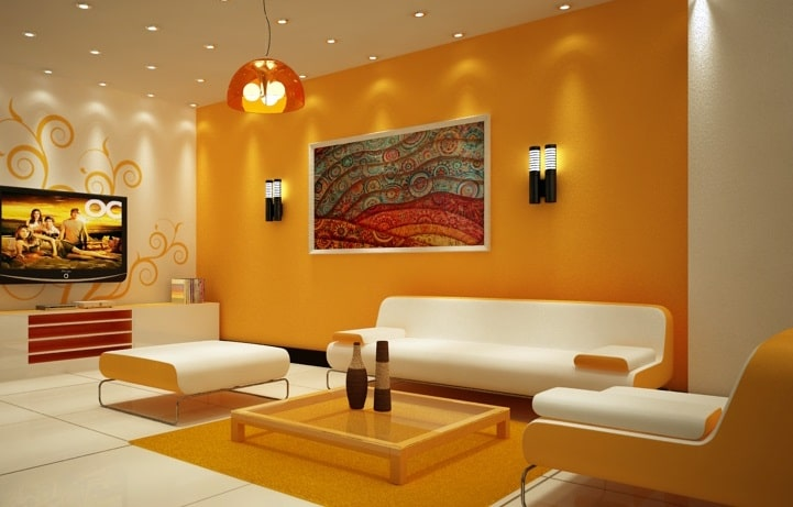 Ristrutturare soggiorno