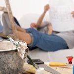 Ristrutturazione casa: quando il fai da te è possibile