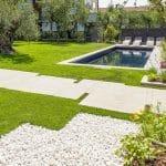Pavimentazione giardino: costi e agevolazioni