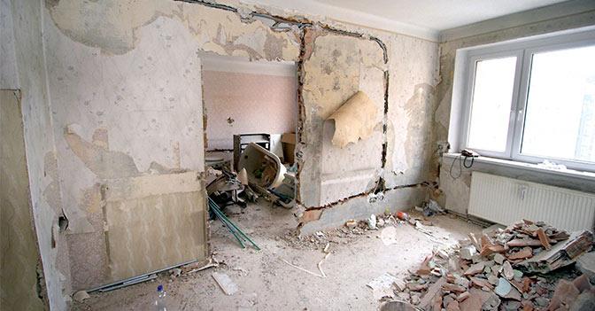 Quando conviene ristrutturare casa
