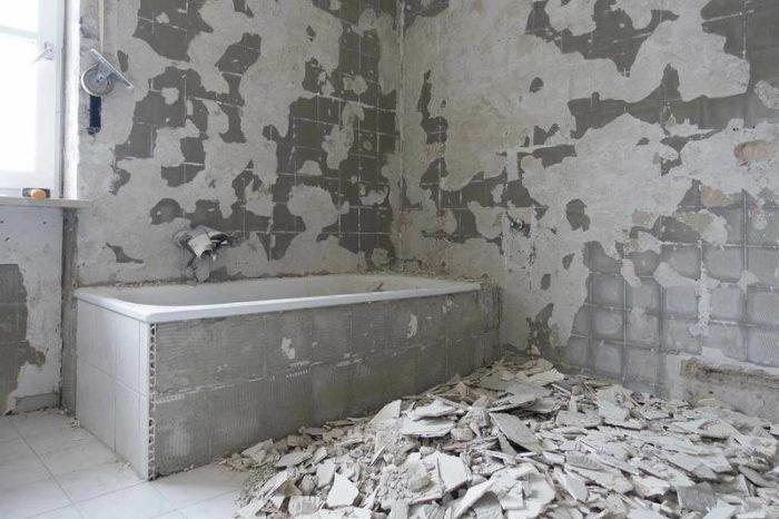 Per ristrutturare casa è opportuno avere tutte le informazioni del caso.