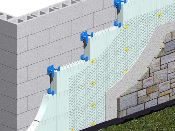 Una ristrutturazione per il risparmio energetico passa per interventi di coibentazione.