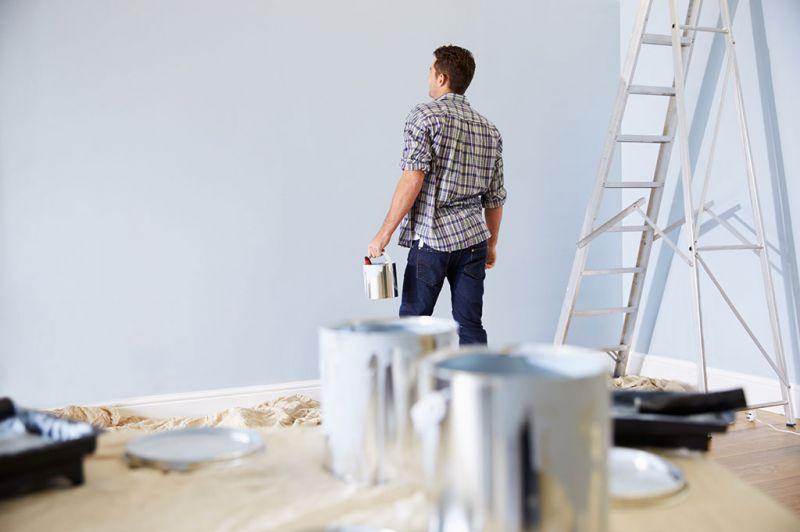 Spesso è possibile ristrutturare casa senza permessi.