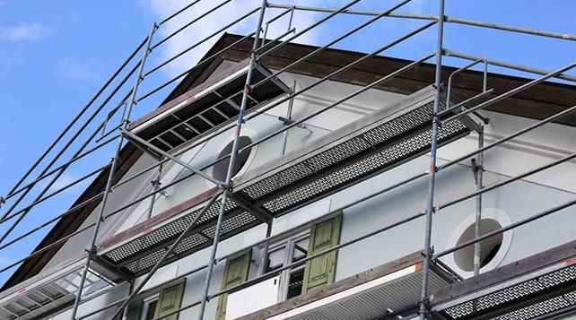 Ristrutturare casa senza permessi