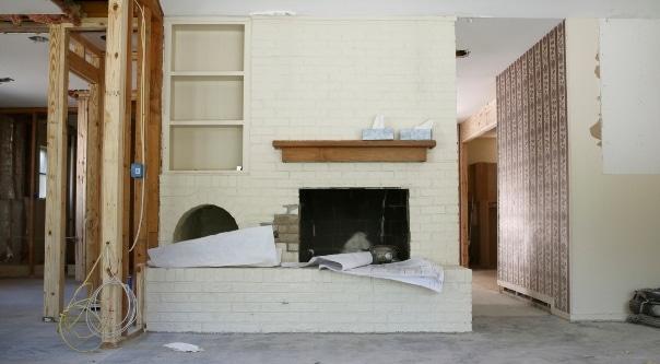 Un vademecum su quando vale la pena ristrutturare casa.
