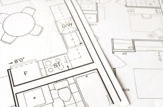 Di solito, conviene ristrutturara casa se si intende affittarla.