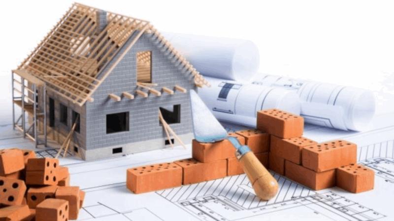 Ristrutturare casa e usufrutto