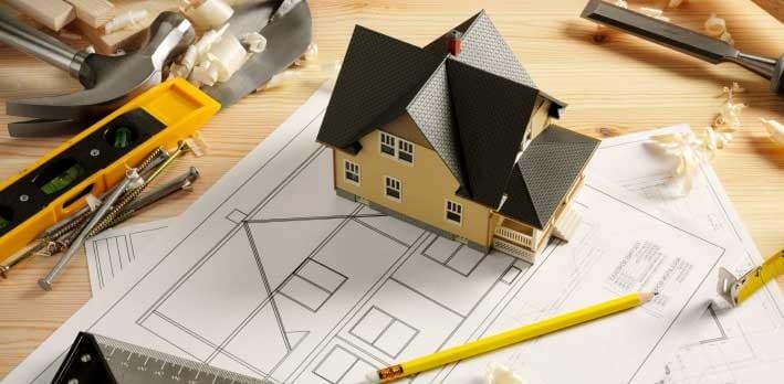 Ristrutturare casa per venderla