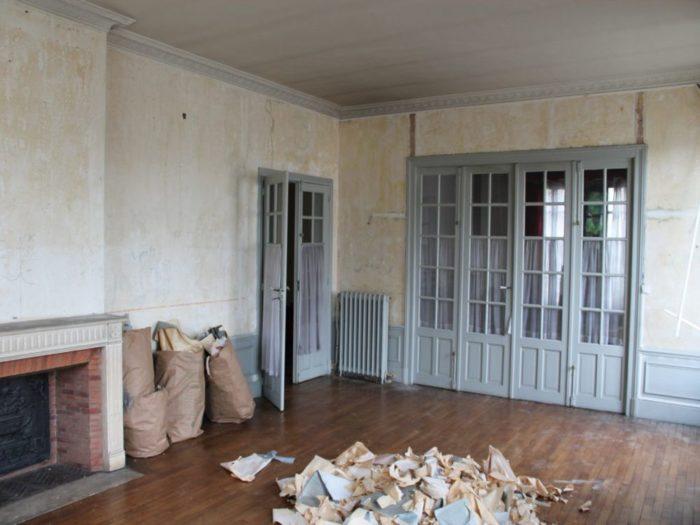 Ristrutturare casa senza impresa è possibile ricorrendo al fai da te.