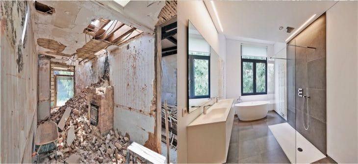 Ristrutturare casa senza mutuo
