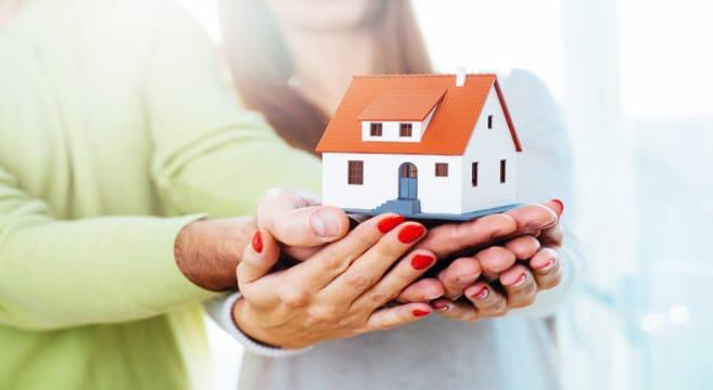 Ristrutturazione casa per giovani coppie