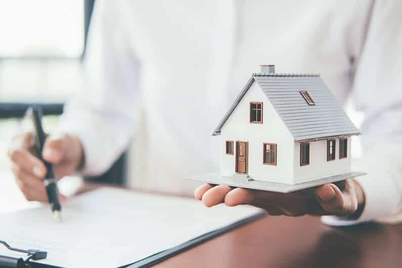 Come ristrutturare una casa appena acquistata