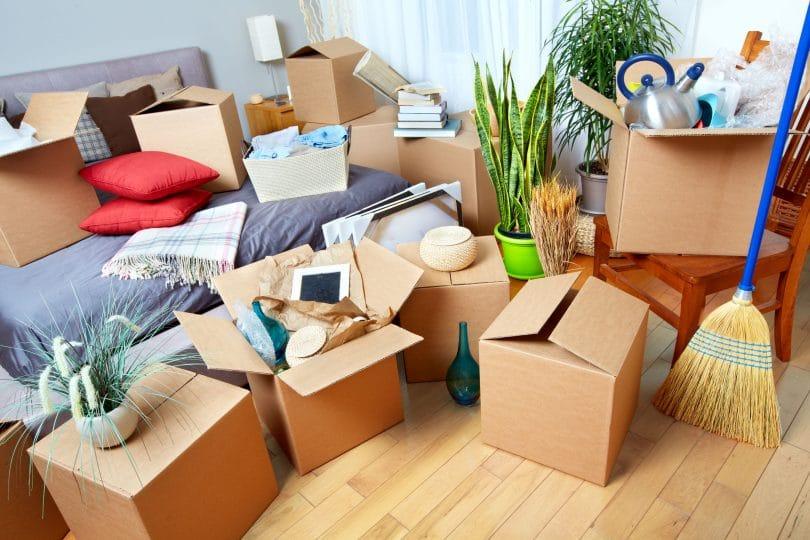 Ristrutturare casa senza traslocare