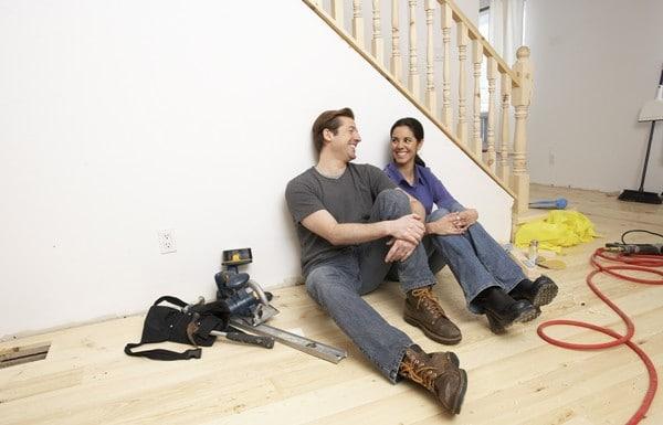 Le agevolazioni per le giovani coppie che vogliono ristrutturare casa.