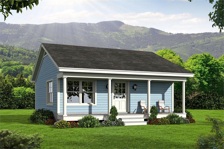 Ristrutturare casa 50 mq: gli interventi da realizzare.