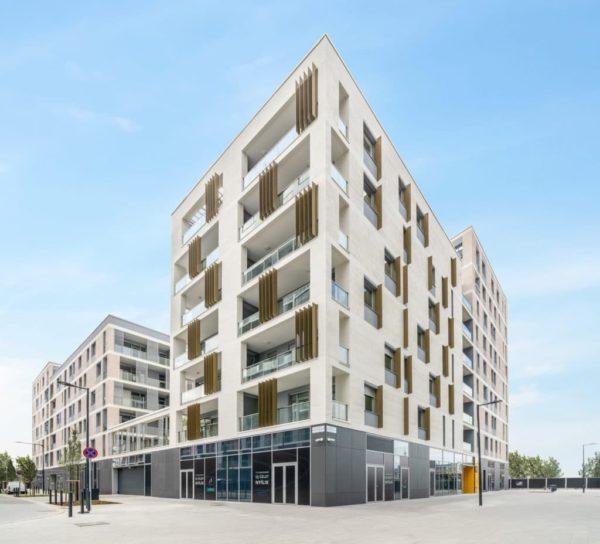 Progetto per la ristrutturazione di una facciata, per cui sarà richiesta la detrazione al 90% secondo la nuova normativa del 2020..