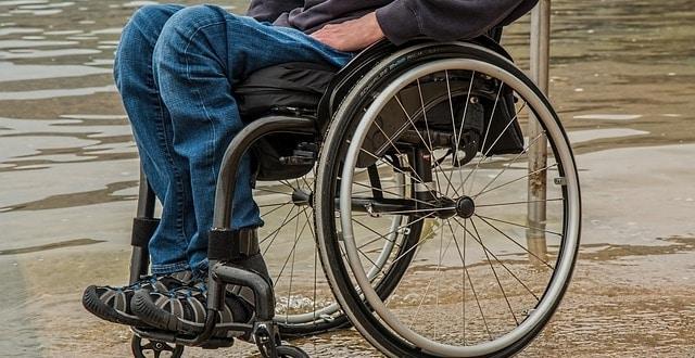 Ristrutturazione casa per invalidi