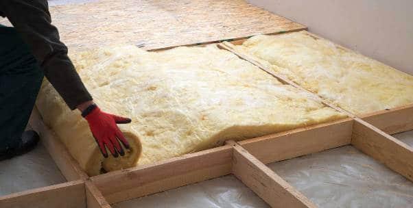 Gli interventi di coibentazione, per la ristrutturazione di casa, in genere non richiedono Cila o Scia.