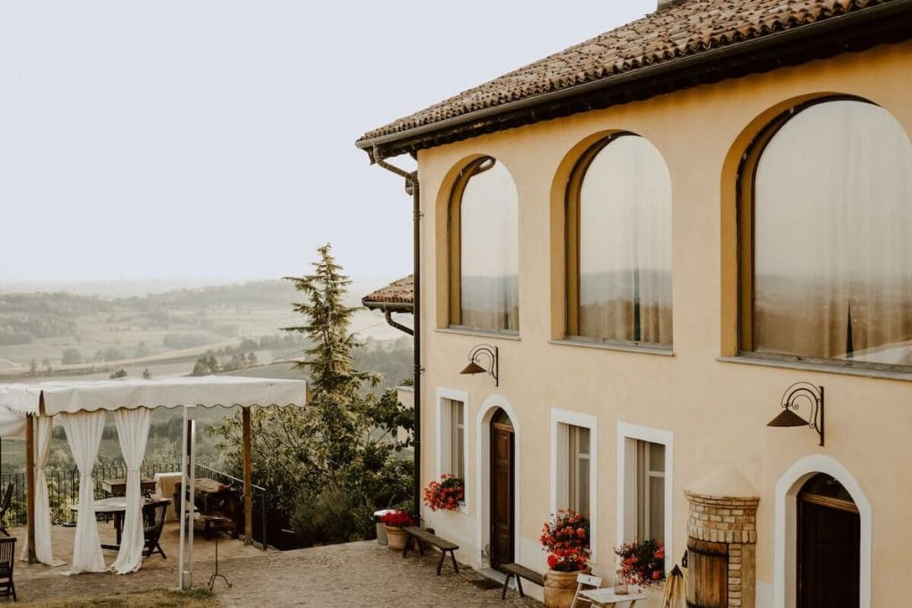Ristrutturare casa per affittacamere