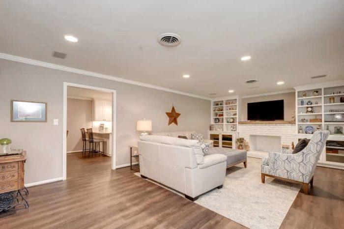 Ristrutturare casa pro e contro: uno dei vantaggi è l'aumento di valore della casa.