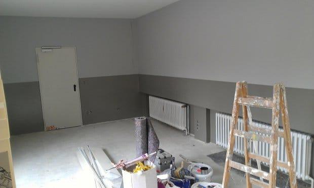 Ristrutturare casa con 20000 euro.
