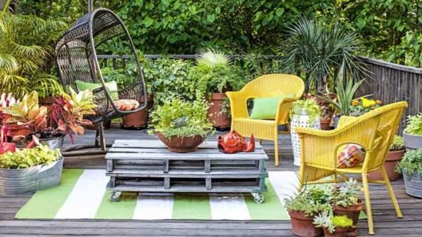 Il Bonus Verde 2020 è un'ottima occasione per ristrutturare il proprio giardino.