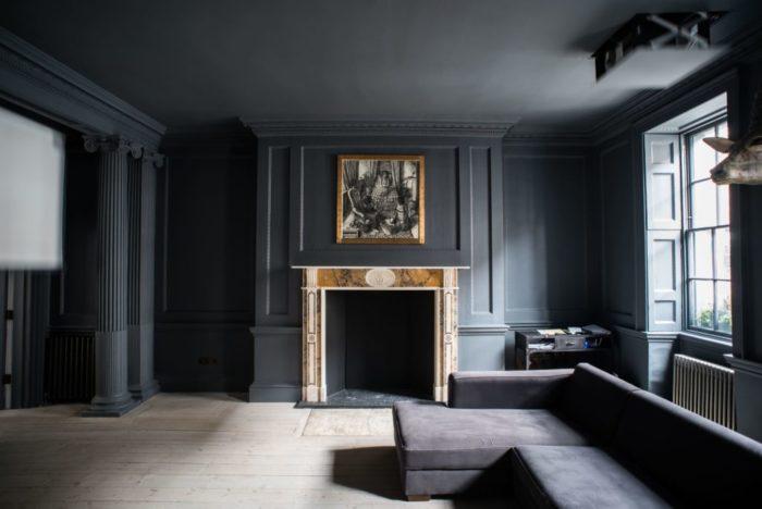 Consigli su come ristrutturare una casa buia.
