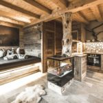 Ristrutturare casa in montagna: ecco gli interventi più frequenti
