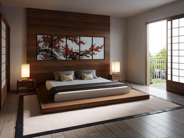 Ristrutturare casa in stile zen.