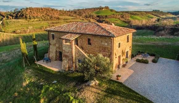 I nostri consigli su come progettare una casa di campagna.